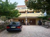 Apartments Casa Mamta Mia - Apartment mit 2 Schlafzimmern, Terrasse und Poolblick - Ferienwohnung Njivice