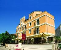 Hotel Villa Cittar - Dvokrevetna soba s bračnim krevetom - Novigrad