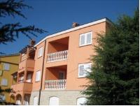 Guest House Mare e Monti - Studio mit Gartenblick - Rabac