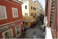 Apartments Via Sergi - Two-Bedroom Apartment with Balcony - Ciscuttijeva street 20 - booking.com pula