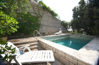 Apartments Villa Marijeta - One-Bedroom Apartment with Terrace and Sea View (2 Adults) - Apartments Zaton