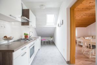 Apartments Mustapić Podstrana - Apartman s 1 spavaćom sobom s balkonom i pogledom na more - Podstrana