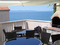 Apartments Bozikovic - Appartement 1 Chambre - Vue sur Mer - appartements en croatie