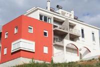 Apartments Villa Lenka - Appartement 1 Chambre avec Balcon et Vue sur Mer - Appartements Podstrana