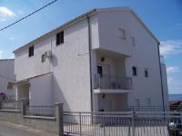 Apartments Vinka - Appartement 3 Chambres avec Balcon et Vue sur la Mer - Appartements Podstrana