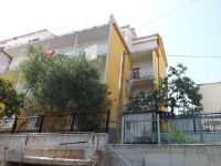 Apartments Nena - Two-Bedroom Apartment (4-6 Adults) - apartments split