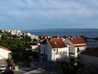 Apartment Mila - Apartman s 1 spavaćom sobom - prizemlje - Apartmani Podstrana