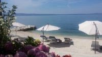 Apartments Marin - Superior Two-Bedroom Apartment with Sea View - Rooms Kras