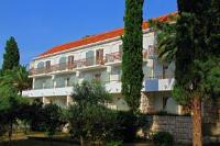 Tourist Resort Velaris - Standardna dvokrevetna soba s bračnim krevetom s pogledom na more - Sobe Supetar