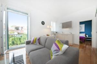 Apartments 021 Split - Deluxe Apartment - apartments split