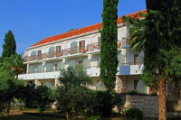 Tourist Resort Velaris - Standard Double Room Park Side - Rooms Supetar