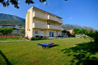 Apartments A&G - Apartment mit Meerblick - Kastel Sucurac