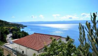 Seaside Apartments in Omis - Apartment with Sea View - omis apartment for two person