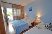 Rooms Sunce Island Residence - Dreibettzimmer mit Gemeinschaftsküche - Zimmer Supetar