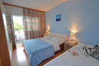 Rooms Sunce Island Residence - Triple with Shared Kitchen - Rooms Supetar