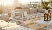 Split Luxury Residences Apartment - Three-Bedroom Penthouse Apartment with Terrace - apartments split
