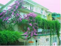 Villa Volga - Chambre Double - Vue sur Mer - Chambres Croatie