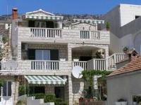 Villa Senjkovic - Apartment with Sea View - Apartments Bol