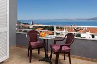 Apartments Bellevue - Appartement 1 Chambre avec Balcon et Vue sur Mer - Appartements Postira