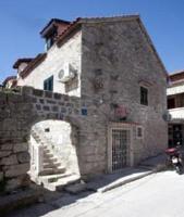 Apartments Bepina - Studio-Apartment - Vrh