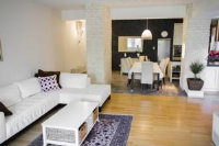 Beach Residence Apartment - Three-Bedroom Apartment - apartments split