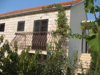Rooms Adriatica Island Brač - Triple Room - Rooms Supetar