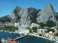 Apartment Natalija - One-Bedroom Apartment - Omis