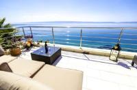 Apartment Paradiso - Apartman s pogledom na more - Apartmani Split