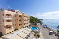 Aparthotel Milenij - Apartman s pogledom na more (4 odrasle osobe) - Baska Voda