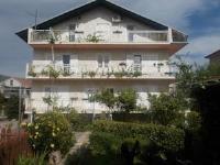 Apartments Brešić - Apartman s 1 spavaćom sobom s balkonom - Kastel Stari