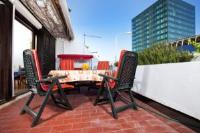 Apartment Tea - One-Bedroom Apartment with Terrace - apartments split