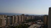 Getaldićeva Apartment - Apartment mit 1 Schlafzimmer, Balkon und Meerblick - Ferienwohnung Split