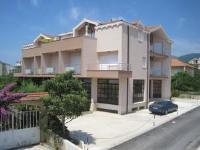 Apartments Dalmatino - Apartment mit 2 Schlafzimmern mit Balkon - Ferienwohnung Kastel Stafilic