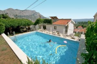 Apartment Omiš 5 - Studio - Houses Duce