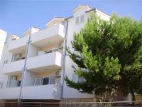 Apartments Mazuran - Two-Bedroom Apartment with Balcony - Marina