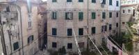 Rooms Cardo - Dreibettzimmer mit eigenem externen Bad - Zimmer Split