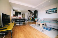 Two Floor Apartment - Studio - appartements split