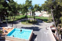 Residence Art Split - One-Bedroom Apartment with Sea View - Apartments Podstrana