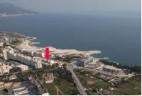 Trstenik Beach Apartments - Apartment mit 1 Schlafzimmer und Meerblick - Trstenik