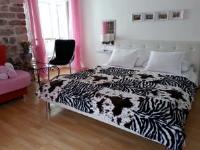 Private Apartments In Diocletians Palace - Soba s 2 odvojena kreveta - u potkrovlju - Sobe Split