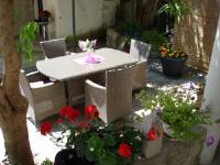 Apartment Le Sorelle - Apartment mit 2 Schlafzimmern und Terrasse - Ferienwohnung Split