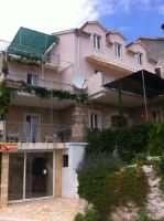 Apartments Perica - Chambre Double ou Lits Jumeaux de Luxe - Ivan Dolac