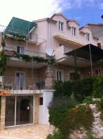 Apartments Perica - Chambre Double ou Lits Jumeaux de Luxe - Chambres Zecevo Rogoznicko