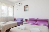 Apartments Di-Da - One-Bedroom Apartment with Terrace - Apartments Split