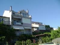 Apartments Botić - Apartment mit 1 Schlafzimmer - Haus Kastel Stari