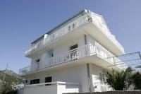 Apartments Paradies - Appartement 1 Chambre Confort avec Balcon et Vue sur Mer - Chambres Hvar