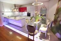 Domus Apartments - Apartment mit 2 Schlafzimmern und Meerblick - apartments trogir
