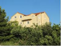 Villa Ankora - Apartment mit 1 Schlafzimmer und Balkon - Supetar