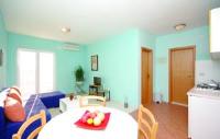 Apartments Makarska - One-Bedroom Apartment (2 Adults + 2 Children) - Splitska