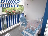 Apartments Marija - Apartman s 1 spavaćom sobom i balkonom - Pazdigradska ulica 24 - Apartmani Split